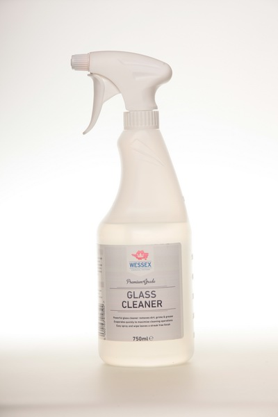 Glass cleaner/0,75L