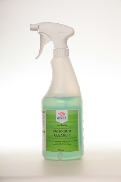 Bathroom cleaner bio/0,75L